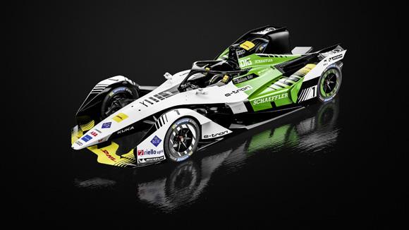 5.Formula E最新赛季的比赛用车奥迪e-tron FE05性能出色卓绝,展现奥迪纯电动领域的快速发展与领先地位.jpg