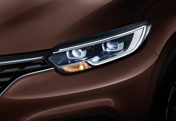 9--雷诺SUV家族120周年限量版全系搭载全LED大灯.png