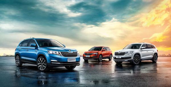 新闻图片3:斯柯达SUV车型柯米克、柯珞克、柯迪亚克.jpg