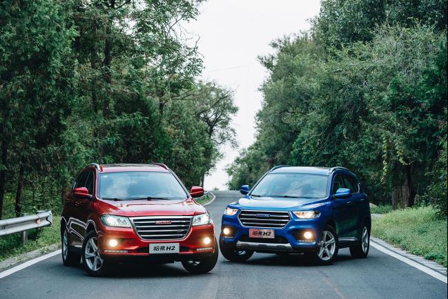 新闻通稿一:四大品牌全线飘红 长城汽车9月销售8.67万辆 环比大增35%1297.png
