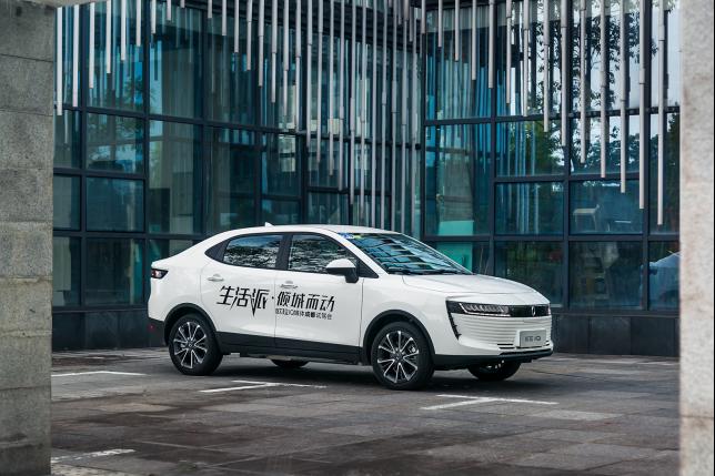 新闻通稿一:四大品牌全线飘红 长城汽车9月销售8.67万辆 环比大增35%2306.png
