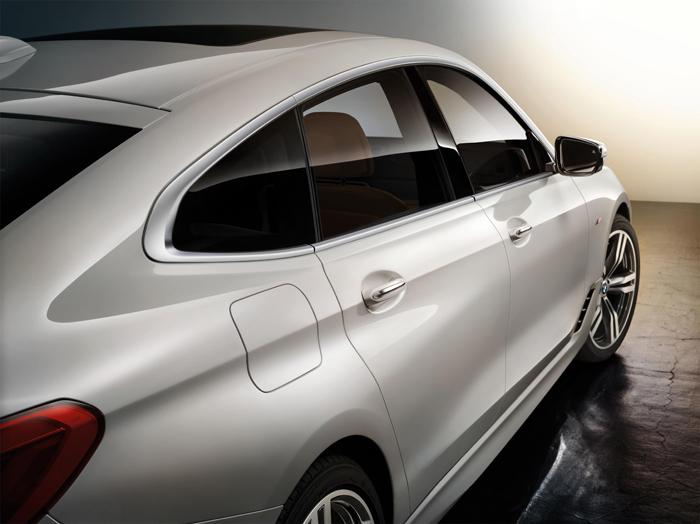 03.新BMW 6系GT 630i M运动大旅行家版外部镀铬饰件.jpg