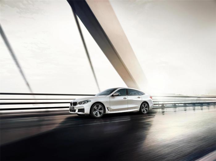 06.新BMW 6系GT 630i M运动大旅行家版动态.jpg