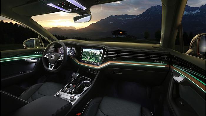 6.全新一代途锐 数字化驾驶舱 Innovision Cockpit.jpg