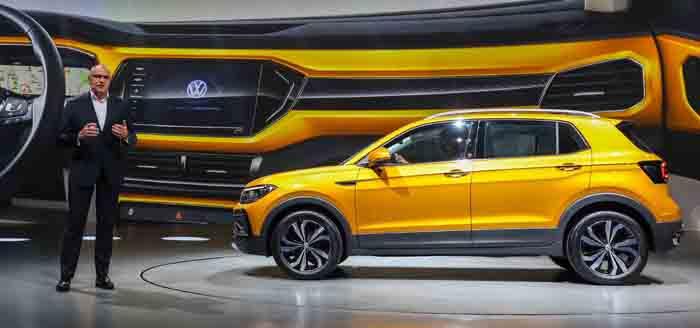 大众汽车乘用车品牌管理董事会成员,大众汽车乘用车品牌销售,市场和售后负责人Jürgen Stackmann.jpg