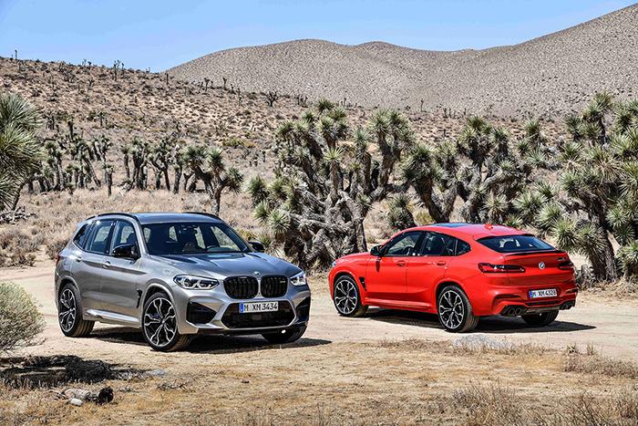 08.创新BMW X3 M和创新BMW X4 M.jpg