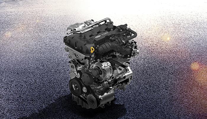 奇瑞自主开发的1.6TGDI发动机.jpg