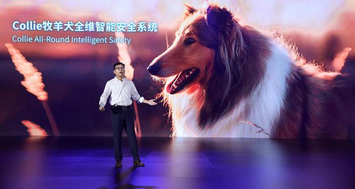 Collie牧羊犬全维智能安全系统发布.png