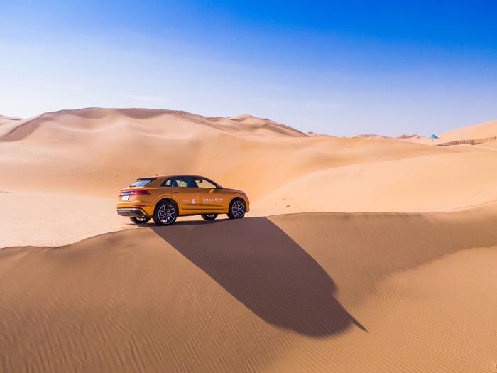 8. 全新奧迪Q8突破性地實現了Coupe__優雅型格與旗艦SUV功能性的完美融合.jpg