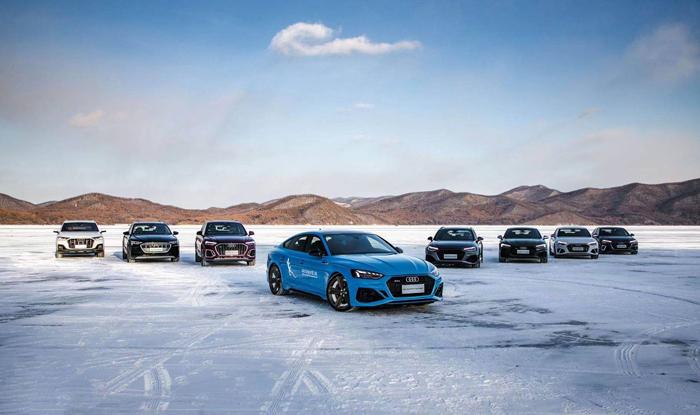 4.奧迪A、S、RS、Q、e-tron全系列車型集中亮相,凌駕冰雪,不負冬天.jpg