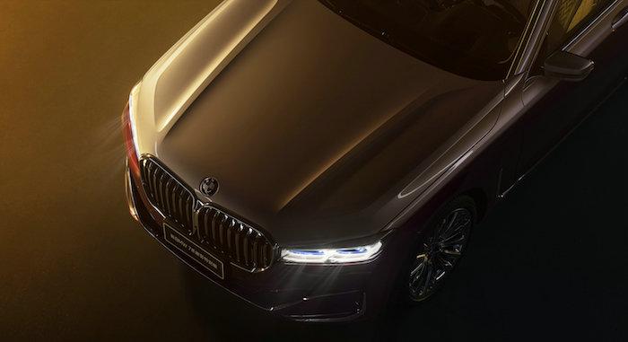 03.新BMW 7系耀影特別版-車頭.jpg