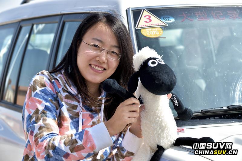 去西藏纪录片第三天-银川-西宁