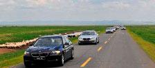 2012 BMW文化中国之旅 北线撷彩